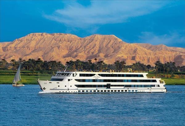 المراكب النيلية