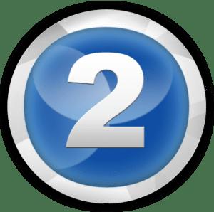 شعار قناة mbc 2