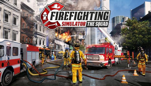 لعبة محاكي رجل الإطفاء Firefighter Simulator
